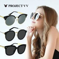 ★Best Seller Collections ★ PROJECT VV Sunglasses / Free delivery / UV protection / EYESYS