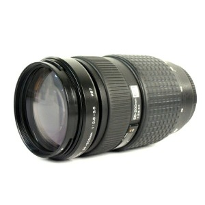 【中古】 OLYMPUS ZUIKO DIGITAL ED 50-200mm F2.8-3.5 ED レンズ Y2515911