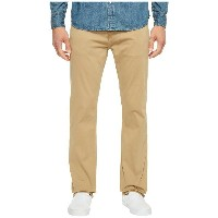 マーヴィ ジーンズ Mavi Jeans メンズ ボトムス ジーンズ【Zach Classic Straight Jeans in British Khaki Twill】British Khaki...