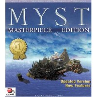 Myst: Masterpiece Edition (輸入版)