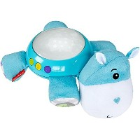Fisher-Price Cuddle Projection Soother [並行輸入品]