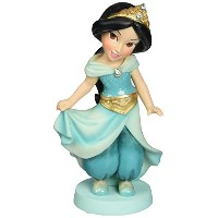 Enesco(エネスコ) Disney Showcase Jasmine Little Princess 4039622 [並行輸入品]