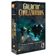 GALACTIC CIVILIZATION(輸入版)