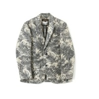 UR FREEMANS SPORTING CLUB JP SUMMER TECH JQ JACKET【アーバンリサーチ/URBAN RESEARCH テーラードジャケット】