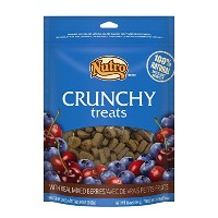 NUTRO Crunchy Treats With Real Mixed Berries - 16 oz. (454 g) by Nutro