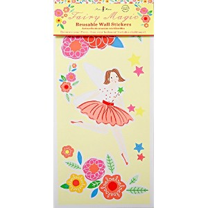 Fairy Magic Wall Stickers