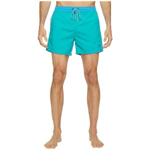 ヒューゴ ボス BOSS Hugo Boss メンズ 水着 海パン【Snapper Swim Trunks】Open Blue
