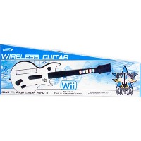 Wii Rock Icon Guitar (輸入版)