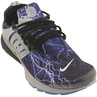 NIKE(ナイキ)/AIR PRESTO QS[BLACK/BLACK-ZEN GREY-HRBR BLUE]789870-004 メンズ スニーカー 国内正規品 (L(29-30cm))