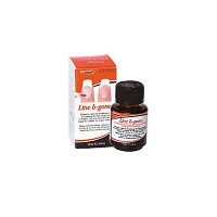 SuperNail Nail Treatments - Line B-Gone - 0.5oz / 14ml