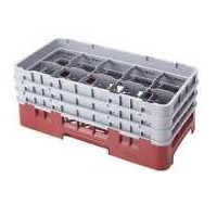Cambro 10hs318119 Camrackガラスラック