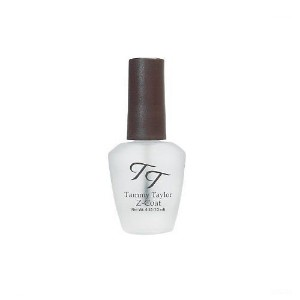 Tammy Taylor Nail Treatments - Z-Coat - 0.5oz / 15ml