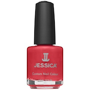 Jessica Nail Lacquer - Tropical Sunset - 15ml / 0.5oz