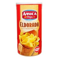 AMICA Chips 400g