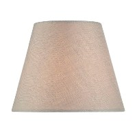 Lite Source CH5211-6 6-Inch Lamp Shade by Lite Source