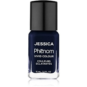 Jessica Phenom Nail Lacquer - Blue Blooded - 15ml / 0.5oz