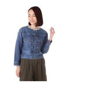FORDMILLS by LEE / Wrangler Gジャン【アングローバルショップ/ANGLOBAL SHOP ブルゾン・スタジャン】