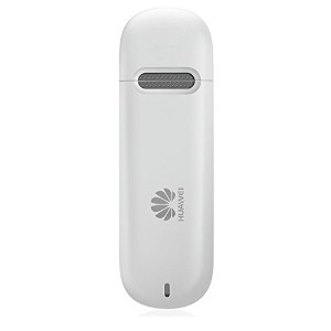 Huawei e3531 HSPA + 21.6 Mbps USB Surfstickホワイト