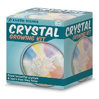 Crystal Growing Kit - Random Colours