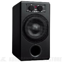 ADAM Audio Subwoofer Sub 7 (Matte Black) 《スピーカー/アクティブ・サブウーファ 7''》【1本】【お取り寄せ商品】【送料無料】【ONLINE STORE】