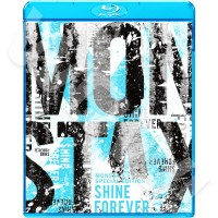 【Blu-ray】? MONSTA X 2017 2nd SPECIAL EDITION ? SHINE FOREVER Beautiful Fighter ? 【MONSTA X ブルーレイ】