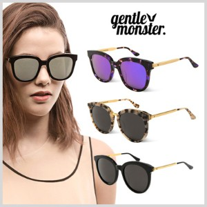 *2017 NEW MODELS* Authentic Gentle Monster Sunglasses Collection / SG SELLER / KOREA POPULAR BRAND