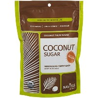 Navitas Naturals Organic Palm Sugar 16 Ounces [並行輸入品]