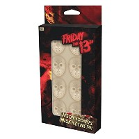 Friday the 13th Ice Cube Tray by ICUP