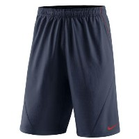 Arizona Wildcats Nike Fly XL 5.0 Performance Shorts メンズ Navy NCAA ナイキ バスパン カレッジ