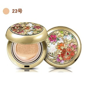 【フー/ The history of whoo] Whoo 后 GONGJIN HYANG Mi LUXURY GOLDEN CUSHION Special/高級ゴールデンクッション23号スペシャル...