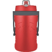 Under Armour 64 Ounce Foam Insulated Hydration Bottle, Red