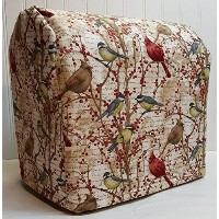 Birds & Berries Kitchenaid Tilt Head Stand Mixer Cover (All Birds & Berries) by Penny's Needful...