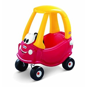 Little Tikes Cozy Coupe 30th Anniversary Car [並行輸入品]
