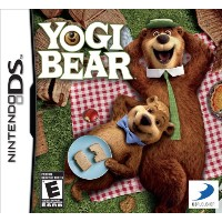 Yogi Bear: The Movie (輸入版)