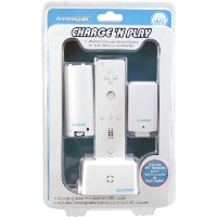 Wii Charge 'N Play Dual Charger (輸入版)