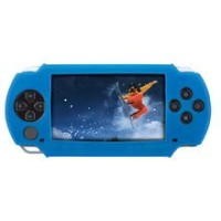 PSP Skin Grip with Screen Guard (輸入版)