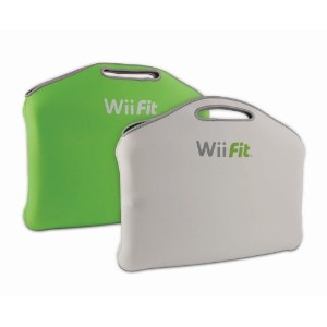 Official Wii Fit Balance Board Sleeve (輸入版)