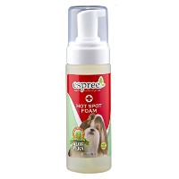 Espree Animal Products Hot Spot Foam, 5 oz (148 ml) by Espree Animal Products