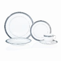 ミカサCrown Jewel 5-piece Place Setting、サービスfor 1