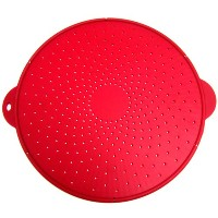 Norpro 12.5 Inch Silicone Splatter Screen by Norpro