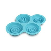 Fred & Friends RAINY DAY Ripple Ice Tray by Fred & Friends