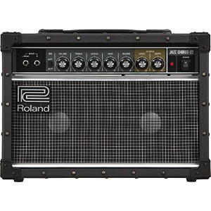 ROLAND JC-22 Jazz Chorus Guitar Amplifier ジャズコーラス ギターアンプ
