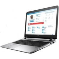 HP ProBook 450G3 Windows7 Professional 32bit 第6世代Corei3 4GB 500GB DVDスーパーマルチ 高速無線LAN IEEE802.11ac/a...