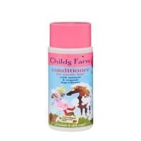 Conditioner for Unruly Hair (250ml) x 6 Pack by Childs Farm [並行輸入品]