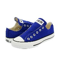 CONVERSE ALL STAR SLIP III OX コンバース オールスター スリップ 3 OX ROYAL BLUE