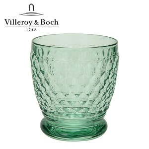 Villeroy&Boch ビレロイ&ボッホ Boston coloured green グリーン 1173091412