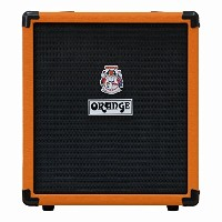 ORANGE Crush Pix 25W Bass Amp Combo, Solid State ベースアンプ CRUSH 25B Orange