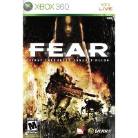 【輸入版:北米】F.E.A.R. : First Encounter Assault Recon