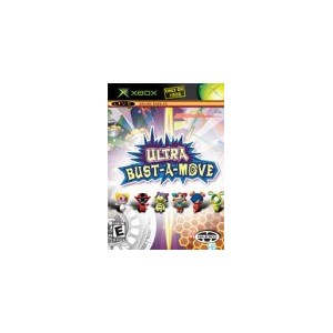 Ultra Bust-A-Move X / Game
