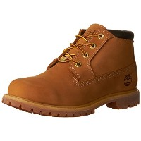 [ティンバーランド] Timberland Nellie Chukka Double Waterproof Boot 23999 AF EK LELLIE WHEAT NUBUCK (ウィート/24)